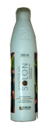 CeCe Essential Oils Odżywka Macadamia Oil 500 ml