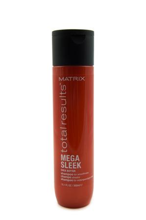 Szampon Matrix Mega Sleek do włosów puszących się 300ml