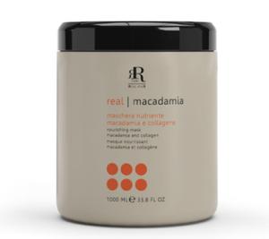 RR Color Star Mask 1000ml maska do włosów farbowanych