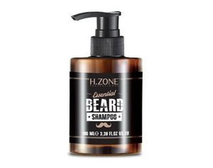 Renee Blanche H.Zone szampon do brody Essential Beard 100 ml