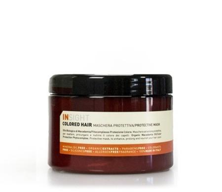 Maska INSIGHT Protective Colored Hair Mask 500ml