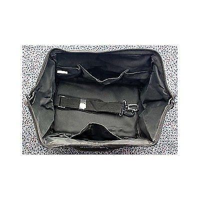 Moser Bag - profesjonalna torba na sprzęt i narzędzia fryzjerskie