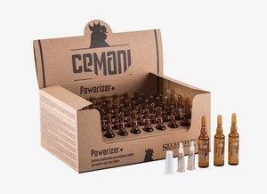 Ampułki przeciwupadaniu włosów Selective Powerizer Lotion 60x8 ml