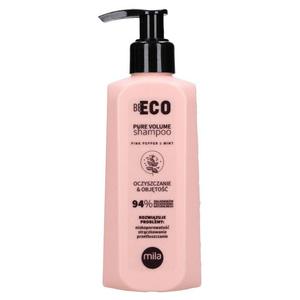 MILA PROFESSIONAL BE ECO szampon Pure Volume 250 ml