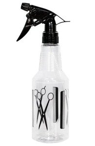 RONNEY Professional Spray Bottle 173 - Spryskiwacz 500 ml (RA 00173)
