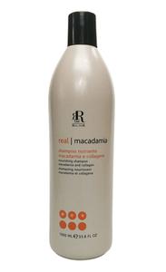 RR Macadamia Star Szampon do włosów cienkich 1000ml