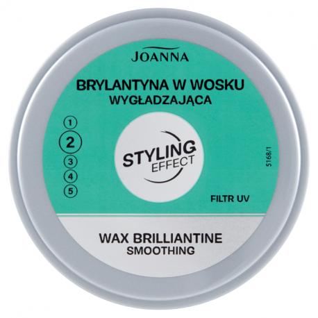 Brylantyna w wosku Joanna Styling Effect 45g