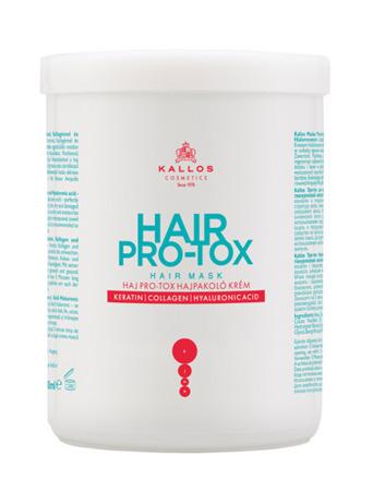 Maska Kallos Hair Pro-Tox