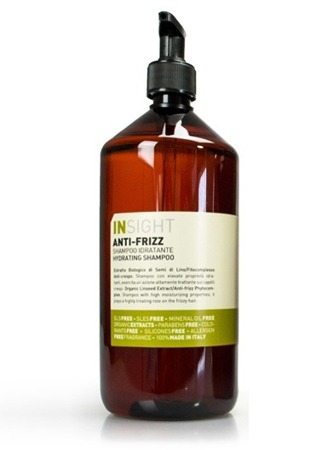 Odżywka INSIGHT Hydrating Anti Frizz 900ml