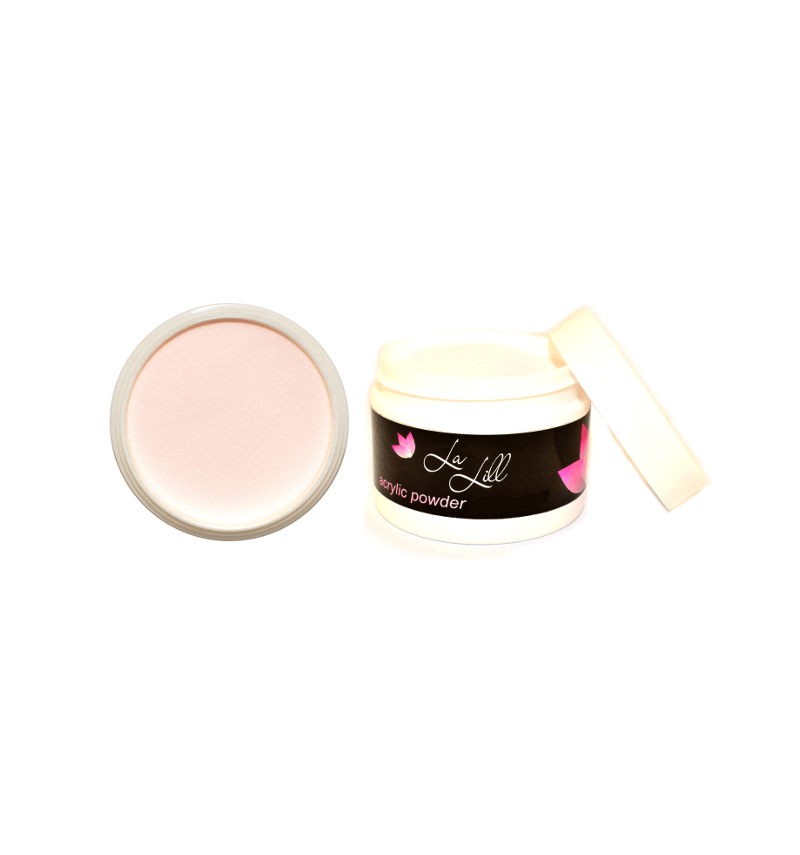 Puder LALILL French Pink ACRYL 15g