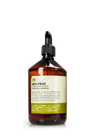 Szampon INSIGHT Hydrating Anti Frizz 400ml