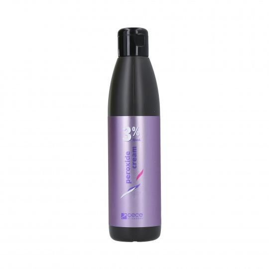 Utleniacz CeCe Peroxide creme 3%  175 ml